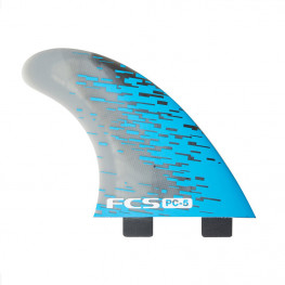 Ailerons Surf Fcs Pc5 Tri Fin