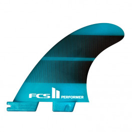 Ailerons Surf Fcs Ii Performer Neo Glass Tri Fin