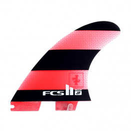 Ailerons Surf Fcs Ii Jf Pg Tri Fin