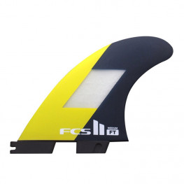 Ailerons Surf Fcs Ii Ft Pc Tri Fin