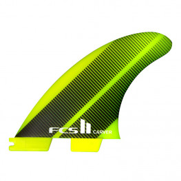 Ailerons Surf Fcs Ii Carver Neo Glass Tri Fin