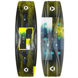 Planche Kite Duotone Jaime Textreme 2020