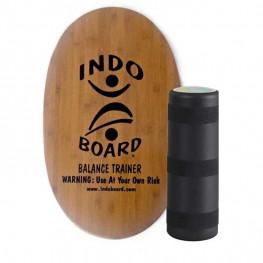 Indoboard Original Bamboo + Rouleau