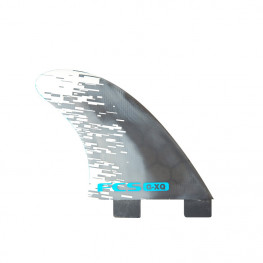 Ailerons Surf Fcs G-xq Pc Quad Rear