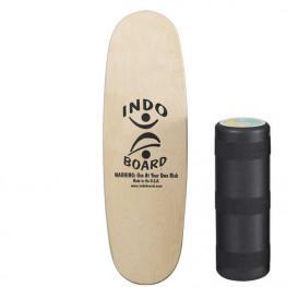 Indoboard Mini Pro Clear  + Rouleau Grand Diametre