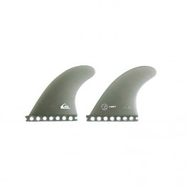 Aileron Quiksilver Quad Rear Fiberglass Single