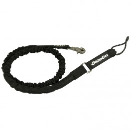 Leash Kite Side On