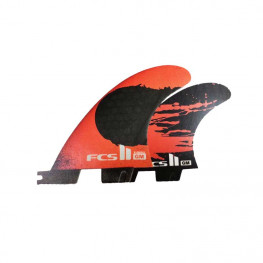 Aileron Fcs Ii Gm Pc Carbon Tri Fin