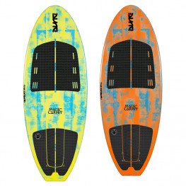 Wakesurf Foil Dune Magic Carpet Alutex 2019