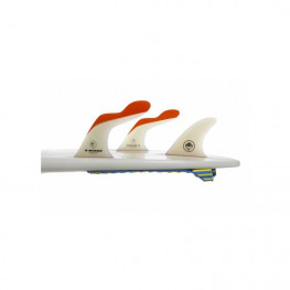 Aileron S-wings Sw500 Single Tab