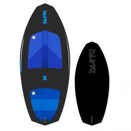 Wakesurf Dune Dl Carbon Alutex + Pads 2019