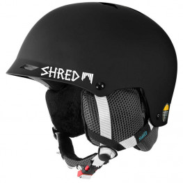 Casque Shred Half Brain