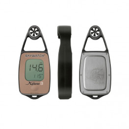 Anemometre Xplorer 3 Skywatch Jdc