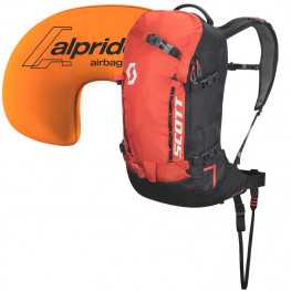 Sac Avalanche Scott Patrol Complet E1 22