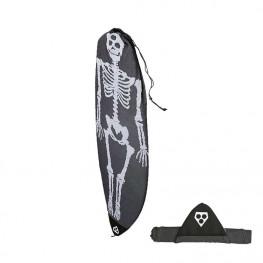 Housse Surf Gorilla Shortboard