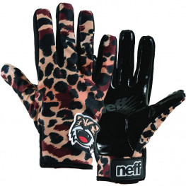 Gants Neff Womens Pipe Cheetah