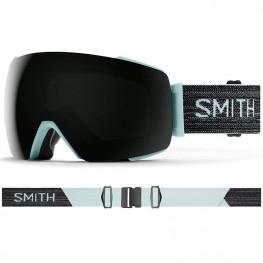 Masque Smith Io Mag Pale Mint Cp Sun Black+cp Storm Rose Fl