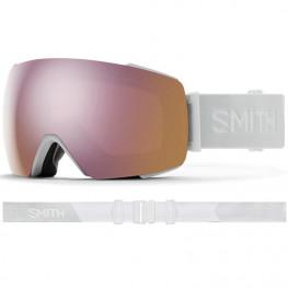 Masque Smith Io Mag Cloudgrey Cp Sun Plati Mir+cp Storm Rose