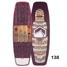 Wakeboard Liquid Force Reverse 2020