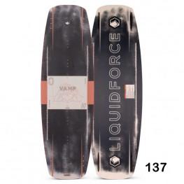 Wakeboard Liquid Force Vamp 2020