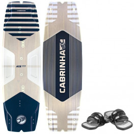 CABRINHA ace wood 2020 + h2o 2019-2020
