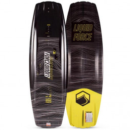 Wakeboard Liquid Force Classic 2021
