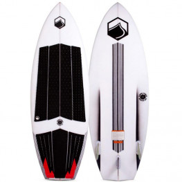 Wakesurf Liquid Force Bonzer Bat 2021