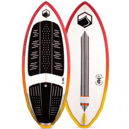 Wakesurf Liquid Force Tc Skim  2020