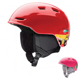 Casque Smith Zoom Jr