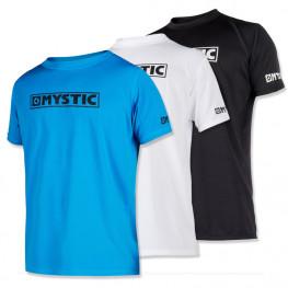 Wetshirt Manches Courtes Mystic Star 2020