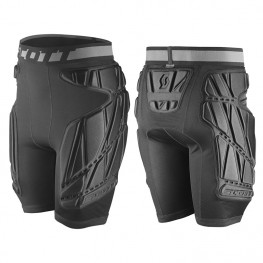Short De Protection Scott Light