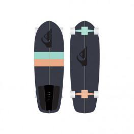 Longboard Quiksilver K Skate 2020