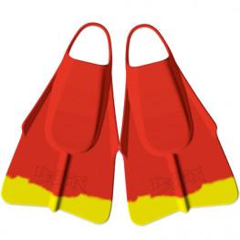 Palmes Dafin Original Red Yellow 2021