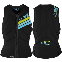 Veste Impact Kite Oneill Lady Slasher Reversible 2021