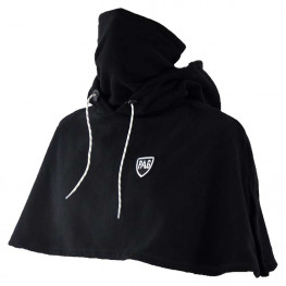 Cagoule Poncho Pag Hooded Pop