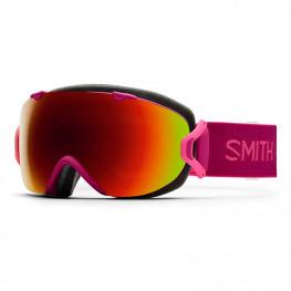 Masque Smith I/os Visiere Red Solx Sp Af