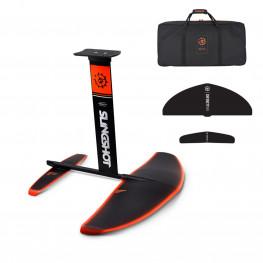 Foil Slingshot Hover Glide Fsup V3 2020
