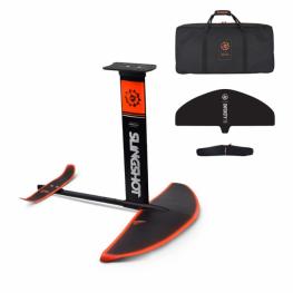 Foil Slingshot Hover Glide Fsurf V3 2020
