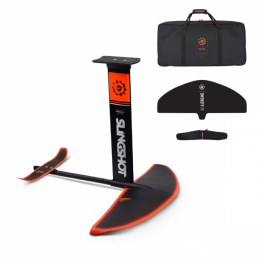 Foil Slingshot Hover Glide Fsurf V3 2021
