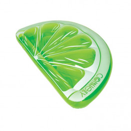 Matelas  Connelly Lime Wedge Float