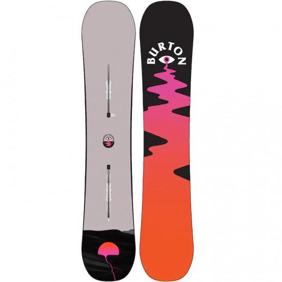 Snowboard Burton Yeasayer 2021