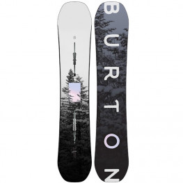 Snowboard Burton Feelgood Flying V 2021