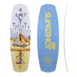 Wakeboard Slingshot Coalition