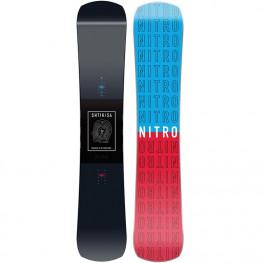 Snowboard Nitro Shtik 2021
