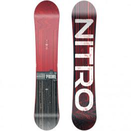 Snowboard Nitro Prime Distort 2021