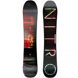 Snowboard Nitro Smp 2021