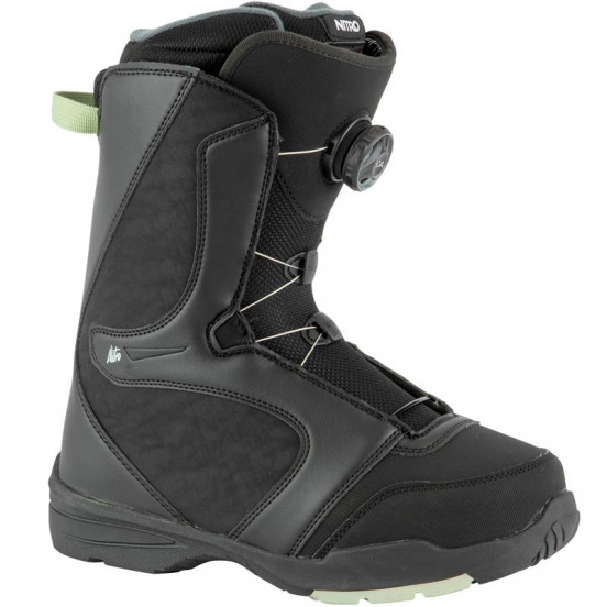 Boots Nitro Flora Boa 2021