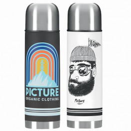 Thermos Picture Campei Bottles