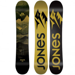 Snowboard Jones Aviator 2021