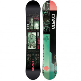 Snowboard Capita Outerspace Living 2021